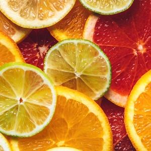 Citrus vruchten