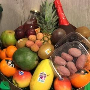 Fruitmanden & cadeau artikelen